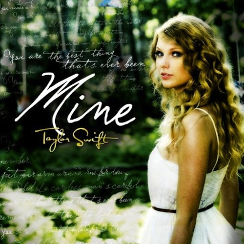 taylor swift mine album. Taylor Swift#39;s record