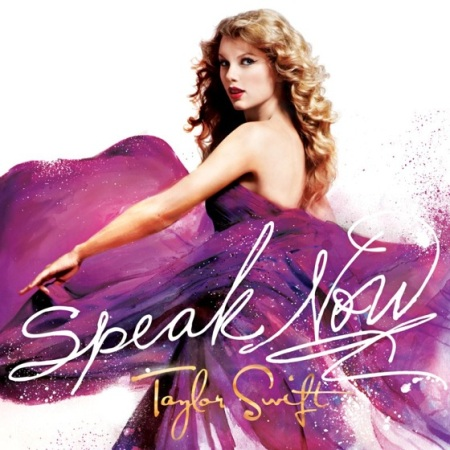 Taylor Swift Speak  Songs on Taylor Swift Speak Now