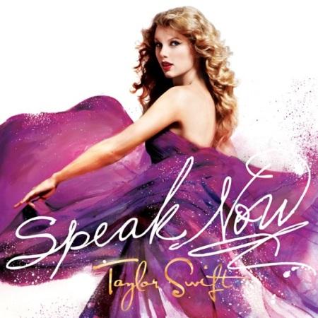 Taylor Swift Speak  Songs on Taylor Swift Speak Now